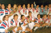 1991 U.S. Women's National Team