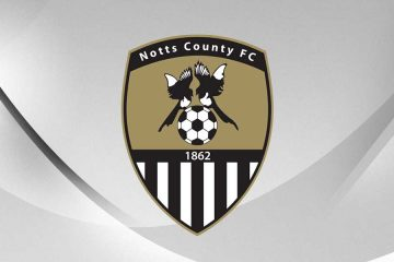Notts County Ladies logo