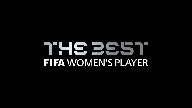 Best Women's Player award logo