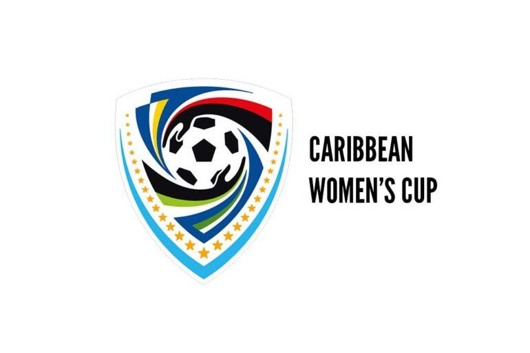 Caribbean Football Union logo