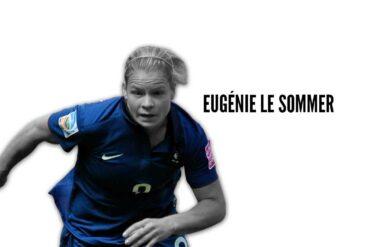 Eugénie Le Sommer