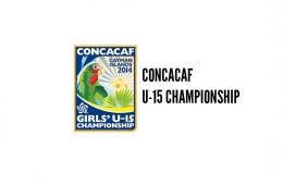 CONCACAF U-15 Championship Logo
