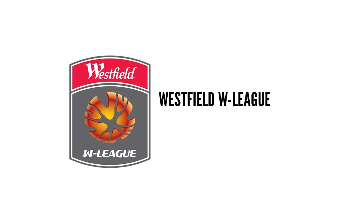 Westfield W-League Logo