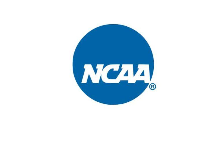NCAA logo for full width
