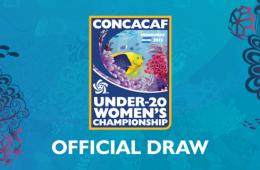 2015 u-20 concacaf championship logo