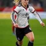 Germany's Leonie Maier.
