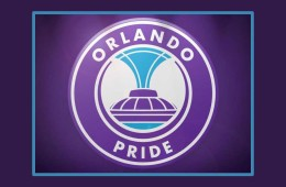 orlando pride all purple logo