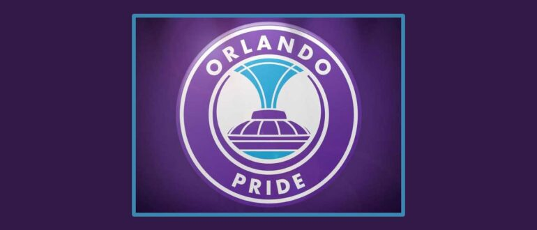 orlando pride all purple logo