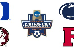2015 college cup final four