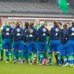 SV Werder Bremen and VfL Wolfsburg.