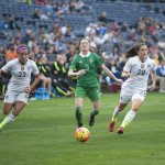 Mallory Pugh Megan Campbell, and Stephanie McCaffrey.