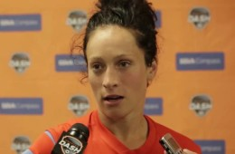 ella masar of houston dash