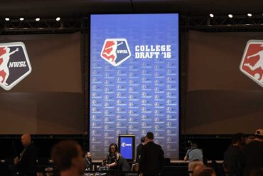 2016 nwsl college draft