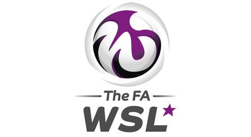 FA Women's Super League logo, small