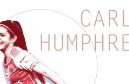 carla humphrey for arsenal