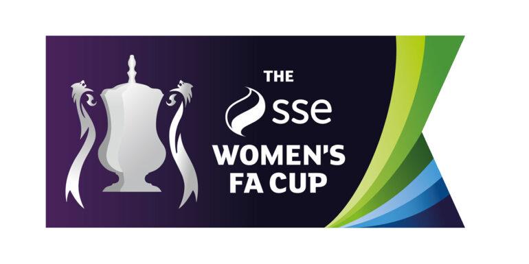 sse women's fa cup logo