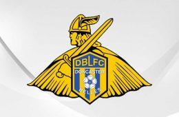 logo for Doncaster Rovers Belles