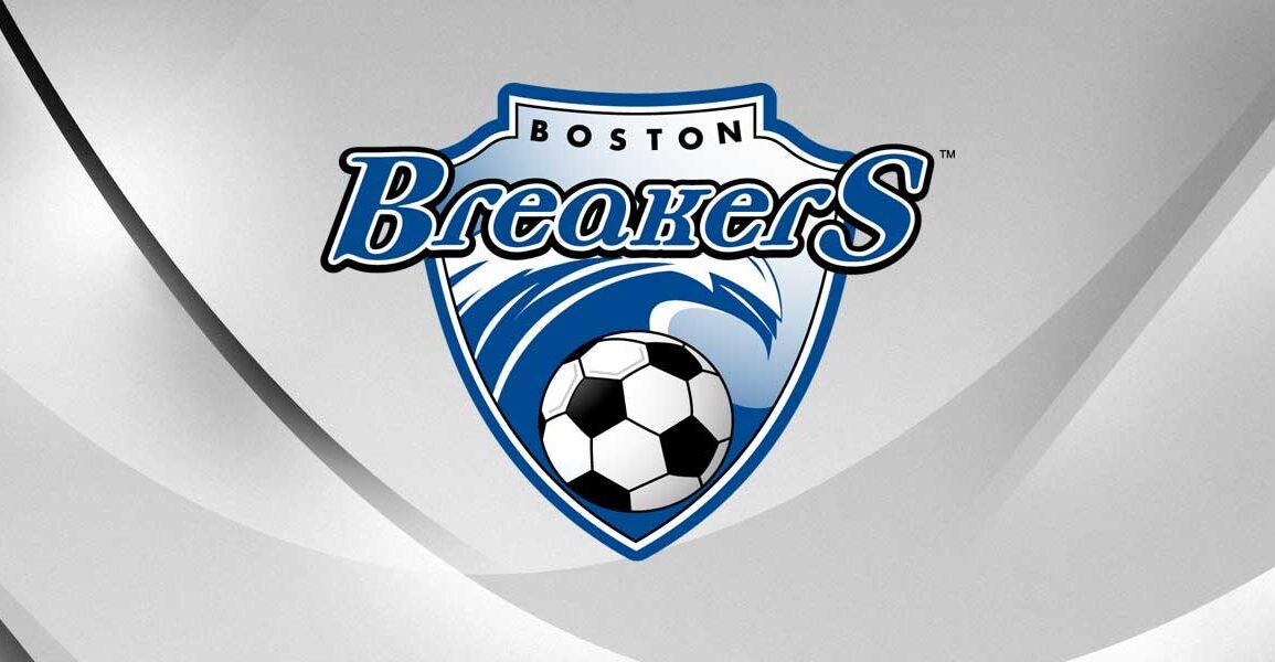 Boston Breakers logo