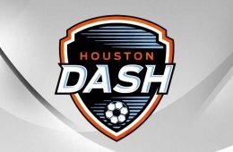 Houston Dash logo