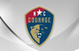 North Carolina Courage logo
