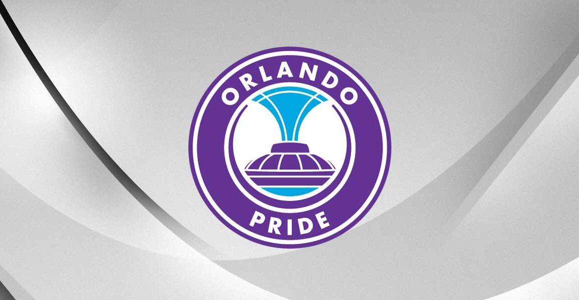 Orlando Pride logo