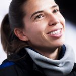 Tobin Heath during the SheBelieves Cup.