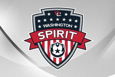 Washington Spirit log