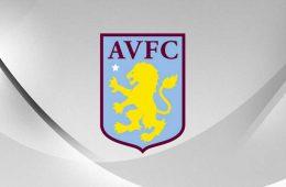 Aston Villa Ladies logo