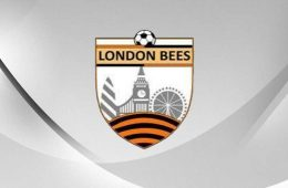 London Bees logo