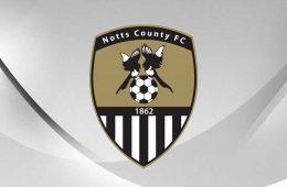 Notts County Ladies logo