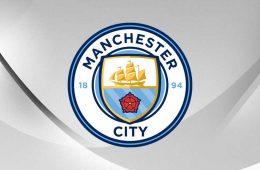 Manchester City Women logo