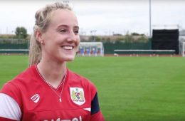 Millie Turner for Bristol City (Bristol City, Youtube)
