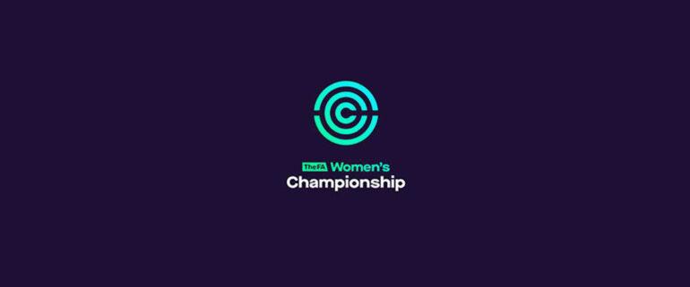 FA Women's Championship logo (2018)