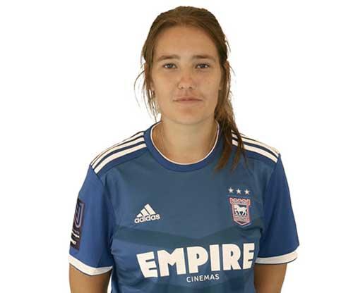 Ipswich Town defender Lindsey Cooper (Ipswich Town)