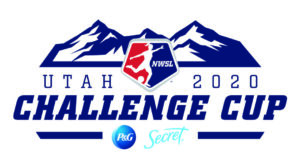 2020 NWSL Challenge Cup logo