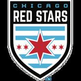 Chicago Red Stars logo