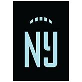 NJ/NY Gotham FC logo