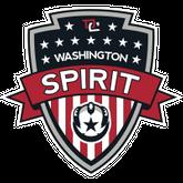 Washington Spirit logo